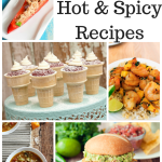 30+ Hot and Spicy Recipes