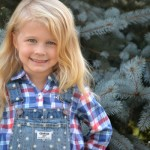 Going Back to School with OshKosh B'Gosh #BackToBgosh #BgoshJeanius
