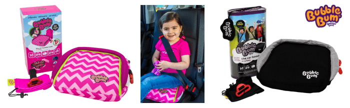 BubbleBum Prize Pack + $75 LEGO Gift Card Giveaway (Ends 9/28)