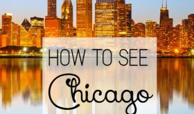 5 Ways to See Chicago on a Budget