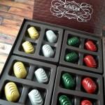 Kohler Original Recipe Chocolates Review + Giveaway (Ends 10/9)