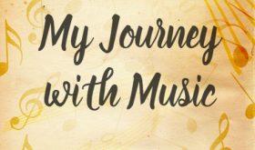 Music Has Always Been There For Me #MusicArtsTips