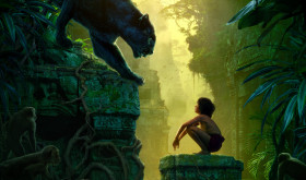 New Trailer & Photos for The Jungle Book Released!