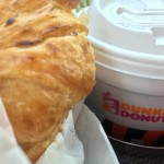 Breakfast Time Can be Anytime at Dunkin' Donuts! #BreakfastWhenevs