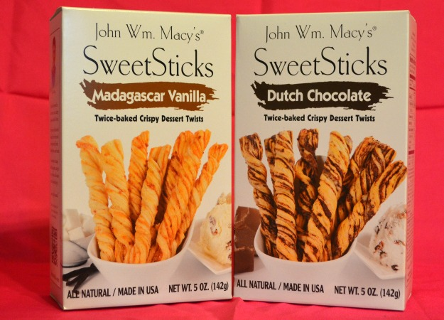 John Wm Macys SweetSticks