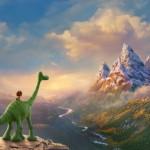 New Trailer, Poster & Images For Disney/Pixar's THE GOOD DINOSAUR! #GoodDino