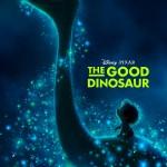 Another Disney/Pixar Hit With THE GOOD DINOSAUR!  #GoodDinoEvent