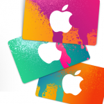 Save on iTunes Gift Cards at Bed Bath and Beyond & $50 Amazon Giveaway (Ends 11/22) #iTunesBBB15