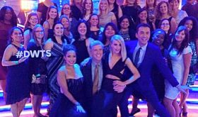 The Amazing Time I Had At DANCING WITH THE STARS #ABCTVEvent #DWTS