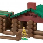 Celebrate Lincoln Logs 100 Year Anniversary and Win a Collectible Set