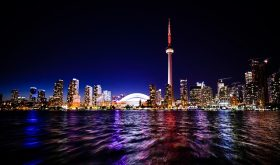 Tips On Creating the Right Corporate Event in Toronto