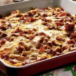 Egg Tips + Breakfast Strata Recipe #OhioEggs