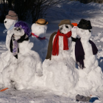 Awesome Ideas To Stay Entertained Throughout Winter 2015