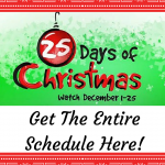 ABC Family's 25 Days of Christmas Lineup