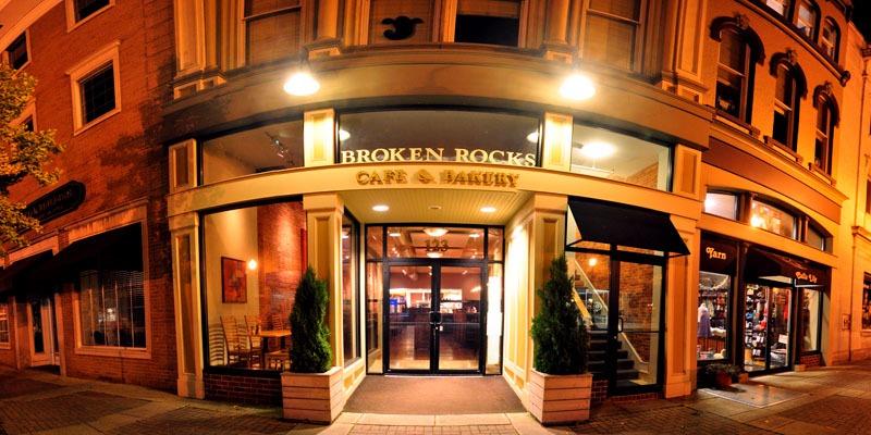 Credit: BrokenRocksCafe.com