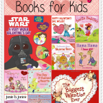 28 Valentine's Books For Kids #EntertainmentHOP