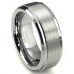 Daniel's Jewelers Tungsten Carbide Men's Ring Giveaway (Ends 1/24)