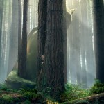 Teaser Trailer Available for Disney's Pete's Dragon!