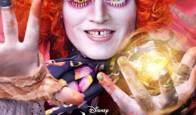 New Trailer, Character Posters & Facebook Live Chat for Alice Through The Looking Glass! #DisneyAlice