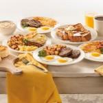 Don't Forget Bob Evans Farmhouse Feast + Brunch!