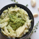 Avocado Pasta Recipe