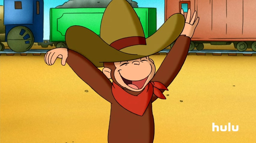 Curious George Hulu still -03