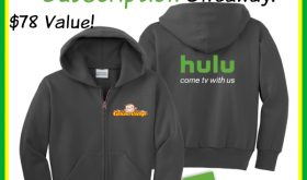 Celebrating Curious George on Hulu with a Giveaway (Ends 5/4) #CuriousGeorgeOnHulu