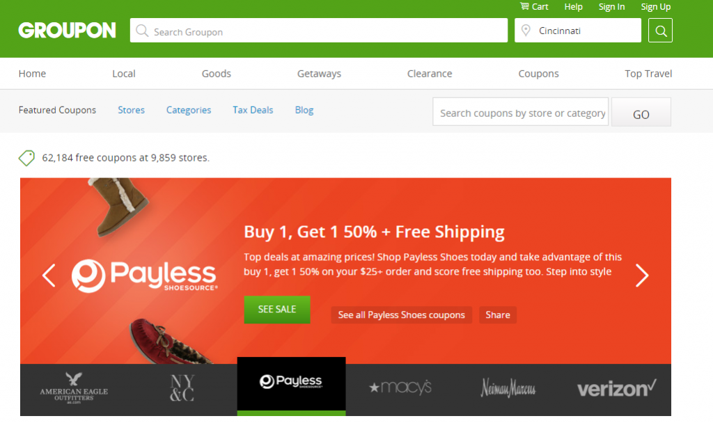 You Can Save Money With Groupon Coupons