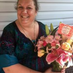 Honoring the Mother Figure in My Life With Hallmark Flowers #LoveHallmark #HallmarkFlowers