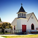 It Might Be Easier Than You Think to Start Your Own Church