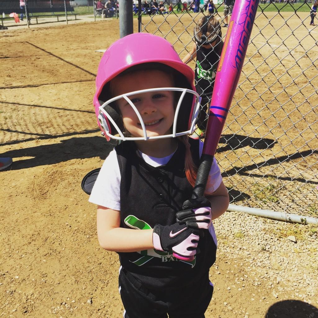 Riley softball