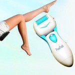 Mother's Day PumPedi Rechargeable Callus Remover Giveaway (Ends 5/26)