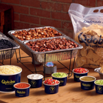 $100 Qdoba Catering Giveaway (Ends 5/13)
