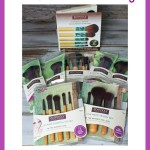 EcoTools Bamboo Cosmetic Brushes Giveaway (Ends 5/13)