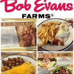 Check Out The Great Summer Menu at Bob Evans (Gift Card Giveaway – Ends 7/7)