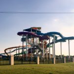 Soak City at Kings Island – Featuring The New Tropical Plunge! #KIFirstTimer