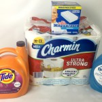 Why I Buy P&G Products On Walmart.com #AvoidTheOops