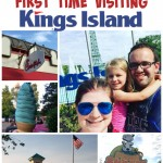What To Do At Kings Island Your First Time Visiting #KIFirstTimer
