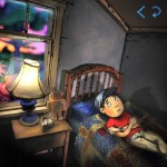 Peter and the Wolf in Hollywood iPad App Review #PeterAndTheWolfApp
