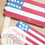 Popsicle Flags