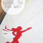 Back to School the Fun Way!!