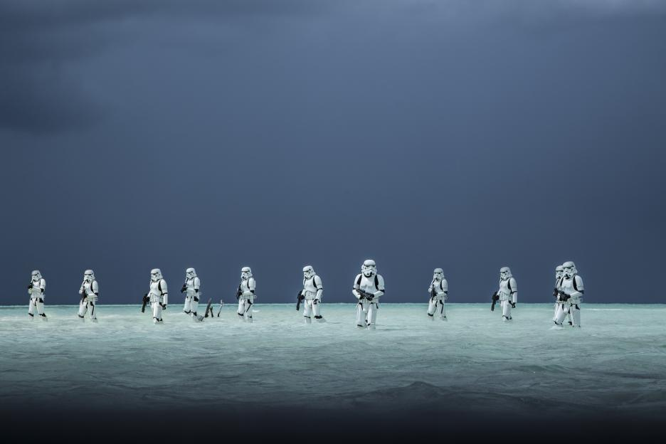 Rogue One A Star Wars Story - Image 02