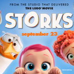 Storks Movie Giveaway – Including $50 Visa Gift Card! (Ends 9/22) #STORKS