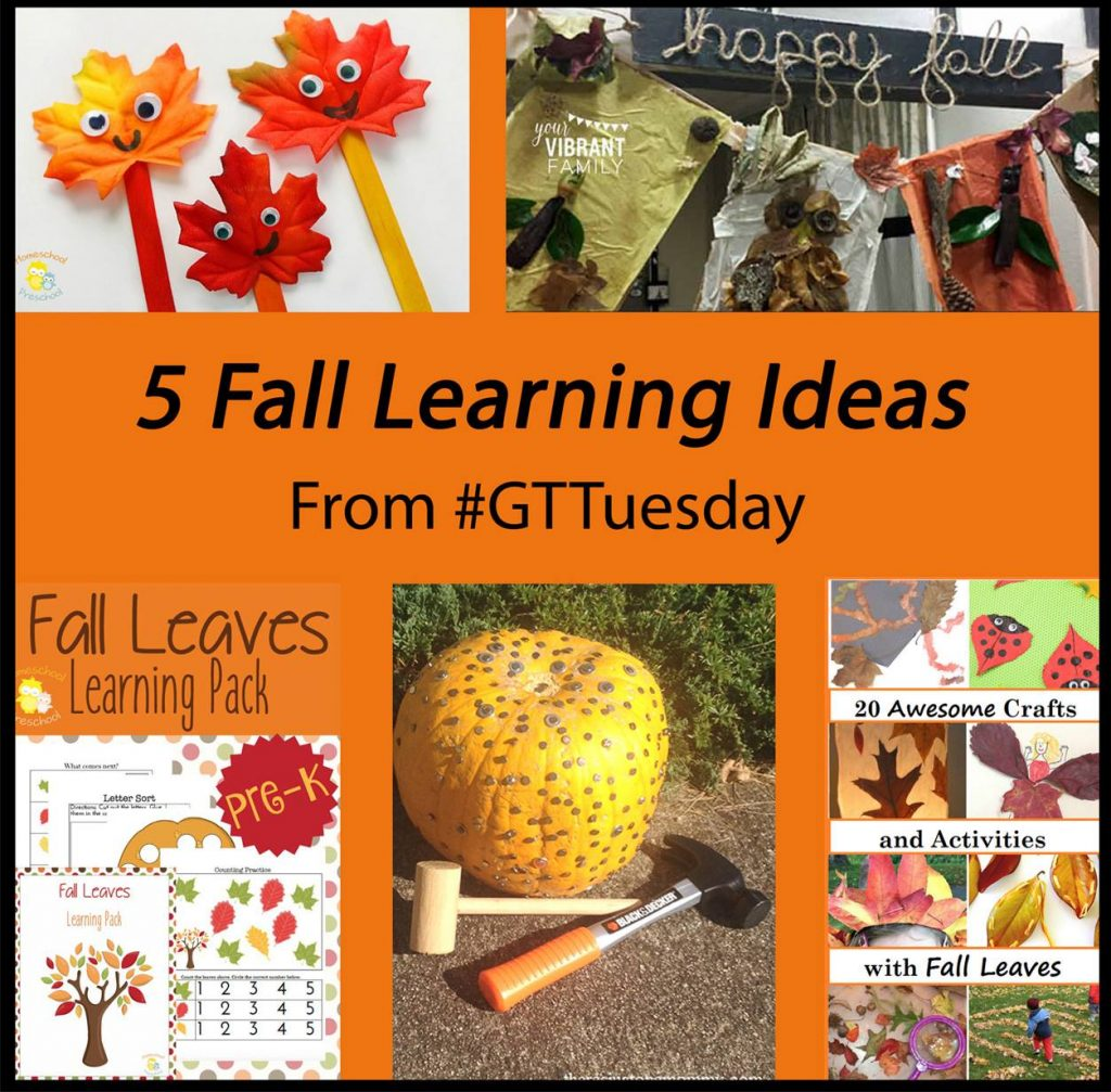 5-fall-learning-ideas