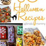 30 Halloween Recipes
