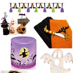 50 Indoor Halloween Decorations