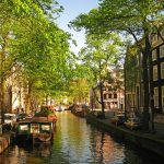 Why Amsterdam Is The Perfect Destination For Families