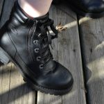 Lugz Women's Flirt Hi Zip Boots Review & Giveaway (Ends 12/5)