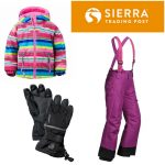 Sierra Trading Post Is The Perfect Place To Order Your Winter Gear