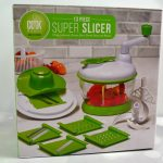 Cook Works 13-Piece Super Slicer Set by Art + Cook #OMHoliday16